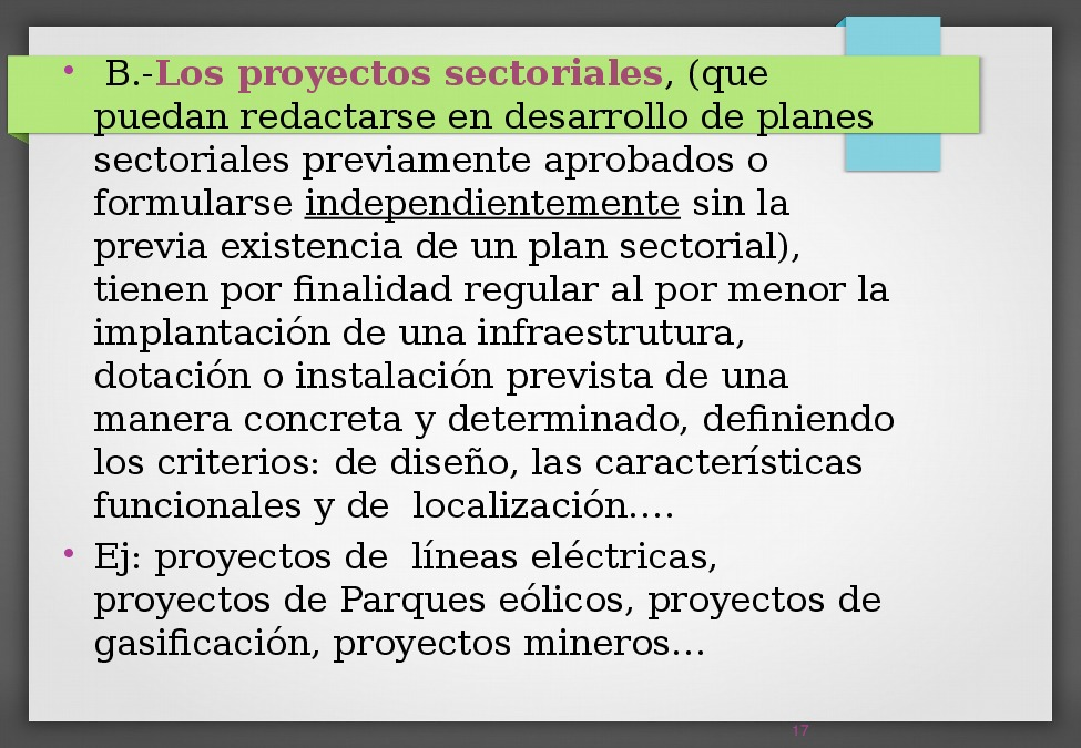 Incidencia enerxética no urbanismo